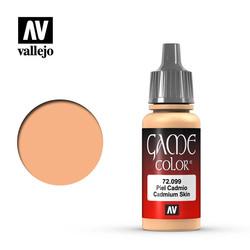 Game Color - Cadmium Skin - 17 ml - Vallejo - VAL-72099