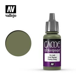 Game Color - Heavy Grey - 17 ml - Vallejo - VAL-72145