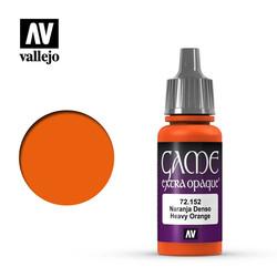 Game Color - Heavy Orange - 17 ml - Vallejo - VAL-72152