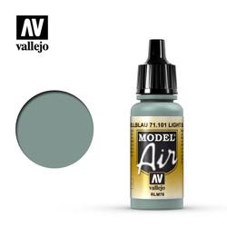Model Air - Blue Rlm 78 - 17 ml - Vallejo - VAL-71101