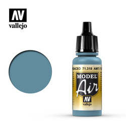 Model Air - Amt-7 Greyish Blue - 17 ml - Vallejo - VAL-71318