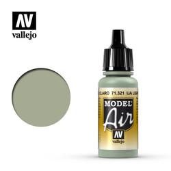Model Air - Ija Light Grey Green - 17 ml - Vallejo - VAL-71321