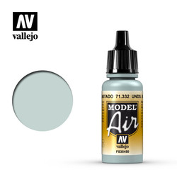 "Model Air - Underside Blue ""Faded"" - 17 ml - Vallejo - VAL-71332"