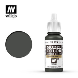 Model Color - G.C.Darkgreen - 17 ml - Vallejo - VAL-70979