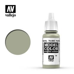 Model Color - Pastel Green - 17 ml - Vallejo - VAL-70885