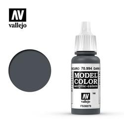 Model Color - Dark Grey - 17 ml - Vallejo - VAL-70994