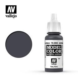 Model Color - German Grey - 17 ml - Vallejo - VAL-70995