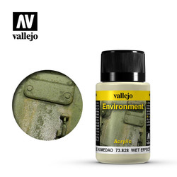 Wet Effect - 40ml - Vallejo - VAL-73828