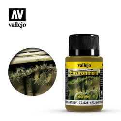 Crushed Grass - 40ml - Vallejo - VAL-73825