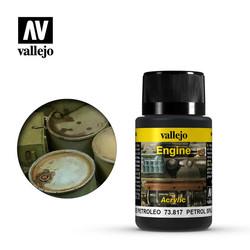 Petrol Spills - 40ml - Vallejo - VAL-73817