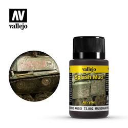 Russian Splash Mud - 40ml - Vallejo - VAL-73802