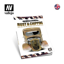 Rust & Chipping - English - Vallejo - VAL-75011