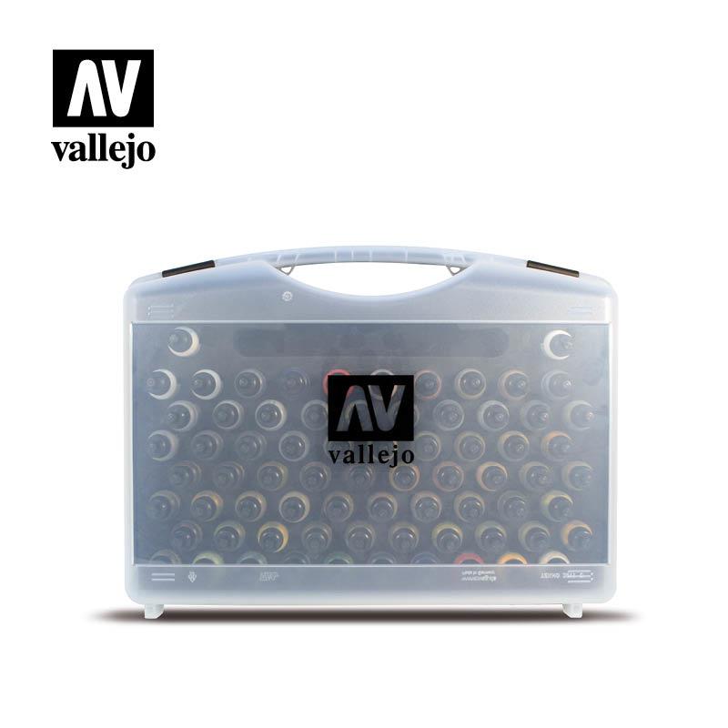 Vallejo Model Air - Basic Model Air Color Set - Vallejo - VAL-71170