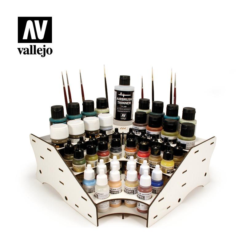 Vallejo Corner Module - Vallejo - VAL-26008