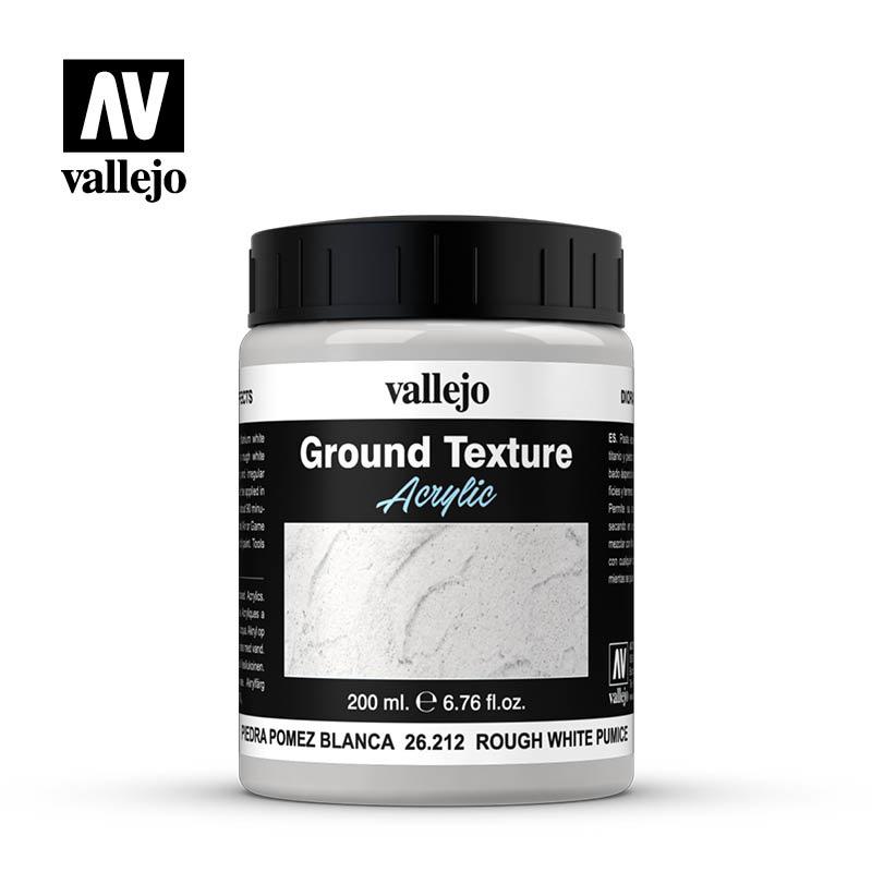 Vallejo White Pumice - 200ml - Vallejo - VAL-26212