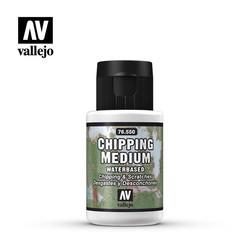 Chipping Medium - 35ml - Vallejo - VAL-76550