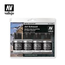Jet Exhaust - Vallejo - VAL-77602