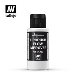 Airbrush Flow Improver - 60ml - Vallejo - VAL-71462