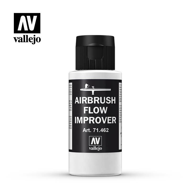 Vallejo Airbrush Flow Improver - 60ml - Vallejo - VAL-71462