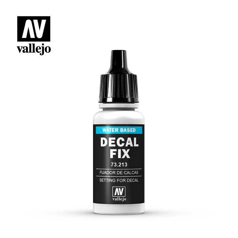 Vallejo Decal Set 203 - 17ml - Vallejo - VAL-73213