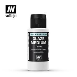 Model Color - Glaze Medium - 60ml - Vallejo - VAL-73596