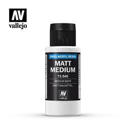 Model Color - Matt Medium - 60ml - Vallejo - VAL-73540