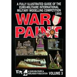 War Paint Euromil.Vol.III - Verlinden Productions - VLP-0900