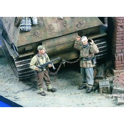 Give It Up Jerry - Scale 1/35 - Verlinden Productions - VLP-1732