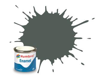 Humbrol Grey Primer Matt - 14ml - Humbrol - Hul-E001