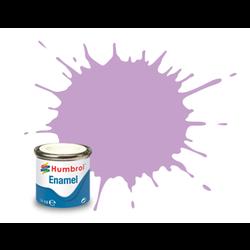 Pastel Violet Matt - 14ml - Humbrol - Hul-E042