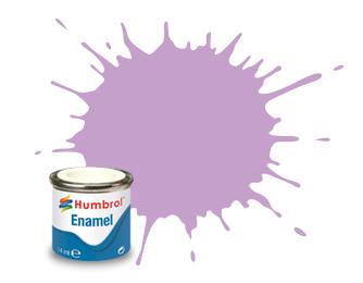 Humbrol Pastel Violet Matt - 14ml - Humbrol - Hul-E042