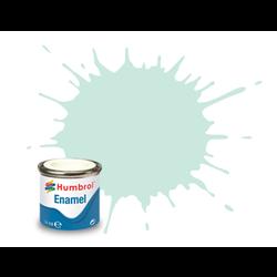 Duck Egg Blue Matt - 14ml - Humbrol - Hul-E023