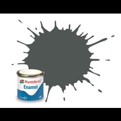 Sea Grey Matt - 14ml - Humbrol - Hul-E027