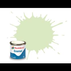 Beige Green Matt - 14ml - Humbrol - Hul-E090
