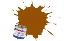 Humbrol Bronze Metallic - 14ml - Humbrol - Hul-E055