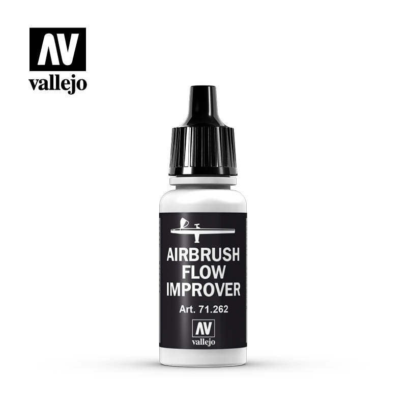 Vallejo Model Air - Airbrush Flow Improver - 17 ml - Vallejo - VAL-71262