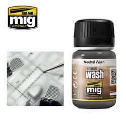 Neutral Wash- A.MIG-1010