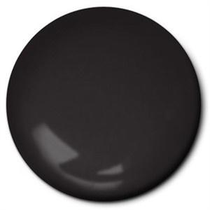 Model Masters by Testors Flat Black - MM1749