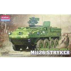 M1126 Stryker - Scale 1/72 - Academy - ACA-13411