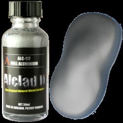 Dull Aluminium - 30ml - Alclad II - ALC117
