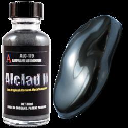 Airframe Aluminium - 30ml - Alclad II - ALC119