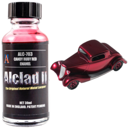 Candy Ruby Red - 30ml - Alclad II - ALC703
