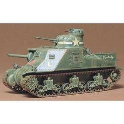 U.S. M3 Tank Lee Kit - Scale 1/35 - Tamiya - TAM35039