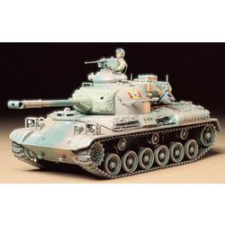 Jgsdf Type 61 Tank - Scale 1/35 - Tamiya - TAM35163
