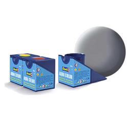 Aqua Mouse Grey Matt - 18ml - Revell - RV36147