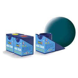 Aqua Sea Green Matt - 18ml - Revell - RV36148