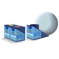 Aqua Light Blue Matt - 18ml - Revell - RV36149