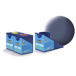 Aqua Grey Matt - 18ml - Revell - RV36157