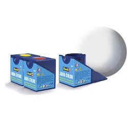Aqua Lightgrey Matt Usaf - 18ml - Revell - RV36176