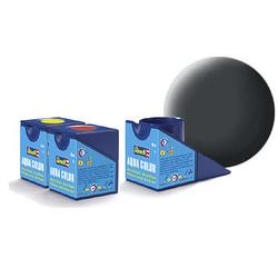 Aqua Dust Grey Matt - 18ml - Revell - RV36177